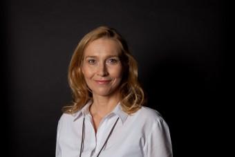Dr. Pia Skarabis-Querfeld behandelt kostenlos Flüchtlinge in den Berliner Notunterkünften.